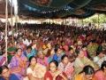 Disciples attended at Tuni Sabha