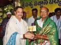 Memento to  Mr.Bhanwar lal Jain  releasion head