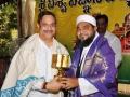 Memento to Mr.Moulana mouddud Aajam Bhakali Muslim Head