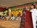 Speech delevered by Miss Brahma Kumari Madhavilatha
