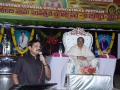 Speech delivered by Dr.P.N.Raju Pithapuram