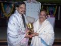 Memento to Mr. Dr.P.N. Raju Pithapuram