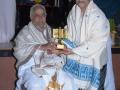 Memento to Mr. Dr. Rani Shubhayya Dikshithulu
