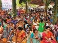 Disciple attended at Bavuruvaka Sri RamaNavami Celebration