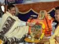 Sri RamaNavami Celebration  at Bavuruvaka