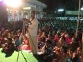 Disciples attended at Ballipadu Sabha in Vysakhamasam 2017 tour