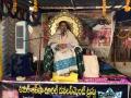 Sathguru Dr.Umar Alisha at Kandavalli  Sabha in Vysakhamasam 2017 tour