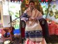 Sathguru Dr.Umar Alisha at Palamuru Sabha in Vysakhamasam 2017 tour