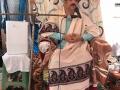 Sathguru Dr.Umar Alisha at Duvva  Sabha in Vysakhamasam 2017 tour