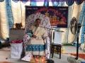 Sathguru Dr.Umar Alisha at Madduru  Sabha in Vysakhamasam 2017 tour