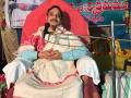 Sathguru Dr.Umar Alisha at Katakoteswaram  Sabha in Vysakhamasam 2017 tour