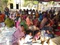 Disciples attended at Kannapuram  Sabha in Vysakhamasam 2017 tour