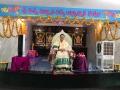 Sathguru Dr.Umar Alisha at Rajahmundry  Sabha in Vysakhamasam 2017 tour