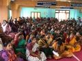 Disciples attended at Rajahmundry  Sabha in Vysakhamasam 2017 tour