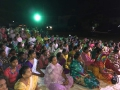 Disciples attended at Kakinada  Sabha in Vysakhamasam 2017 tour