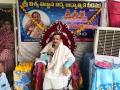 Sathguru Dr.Umar Alisha at Thetagunta  Sabha in Vysakhamasam 2017 tour