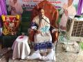 Sathguru Dr.Umar Alisha at Tuni  Sabha in Vysakhamasam 2017 tour