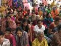 Disciples attended at Vizianagaram  Sabha in Vysakhamasam 2017 tour