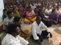 Disciples attended at Nagulapalli Sabha in Vysakhamasam 2017 tour