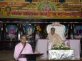 Speech delivered by Sri Vedhula Sri Rama Sharma