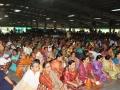 Disciples at HussianSha sadguru sabha 9-9-2017