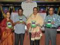 Inaugurating Avathari Hussian sha swamy book by sadguru