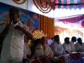 Thadepalligudem Ashram, 100th Ashram opening ceremony