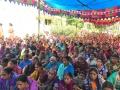 Thoorpu Vipparru  - Disciples attended Karthikamasa tour day1