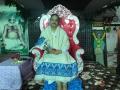 Sathguru Dr.Umar Alisha at Athili in Karthikamasa tour day1