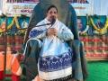 Sathguru Dr.Umar Alisha at Thoorpu Vipparru in Karthikamasa tour day1