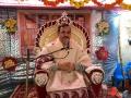 Sathguru Dr.Umar Alisha at Dhuvva in Karthikamasa tour day1