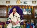 Sathguru Dr.Umar Alisha at Uradhallapalem in Karthikamasa tour Day2