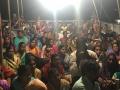 Vallurupalli  - Disciples attended Karthikamasa tour Day2
