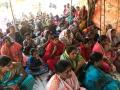 Gummuluru  - Disciples attended Karthikamasa tour Day2
