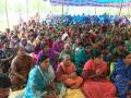Vissakoderu  - Disciples attended Karthikamasa tour Day2