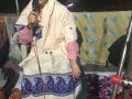 Sathguru Dr.Umar Alisha at Vallurupalli in Karthikamasa tour Day2