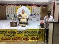 Speech by Varahalababu garu at Hyderabad in Karthikamasa tour Day3