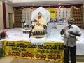Speech by Rtd Judge Sri Naga Maruthi Sharma Garu at Hyderabad in Karthikamasa tour Day3