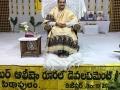Sathguru Dr.Umar Alisha at Hyderabad in Karthikamasa tour Day3
