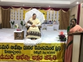 Speech by Smt.Avula Manjulatha Garu Retired VC Telugu University at Hyderabad in Karthikamasa tour Day3