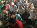 Eluru  - Disciples attended Karthikamasam tour Day4