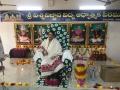 Sathguru Dr.Umar Alisha at Eluru in Karthikamasa tour Day4