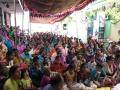 Unakaramilli  - Disciples attended Karthikamasa tour Day4