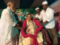 Felicitation to Sathguru Dr.Umar Alisha at K.Pentapadu in Karthikamasa tour Day4