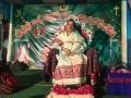 Sathguru Dr.Umar Alisha at K.Pentapadu in Karthikamasa tour Day4