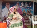 Sathguru Dr.Umar Alisha at Jangareddygudem in Karthikamasa tour Day4