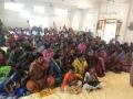 Jangareddygudem  - Disciples attended Karthikamasa tour Day4