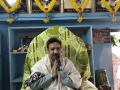 Sathguru Dr.Umar Alisha at Darsiparru in Karthikamasa tour Day5