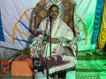 Sathguru Dr.Umar Alisha at Ballipadu in Karthikamasa tour Day5