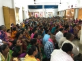 Relangi  - Disciples attended Karthikamasam tour Day5